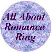 All About Romance Ring